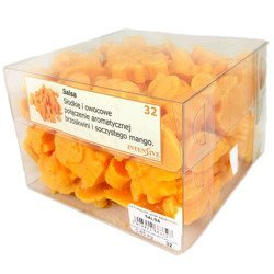 INTENSIVE COLLECTION Scented Wax kg wosk zapachowy - 650 g - Salsa